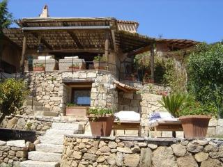 Villa on the Beach, Porto Cervo