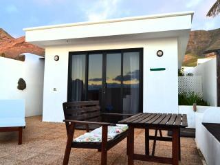 Apartamento independiente en Famara