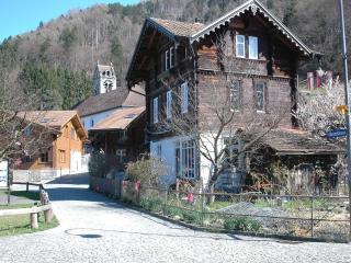 Historical Village Retreat