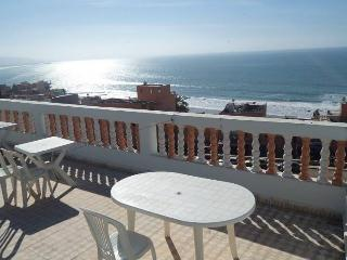 Appartements de vacances, Taghazout