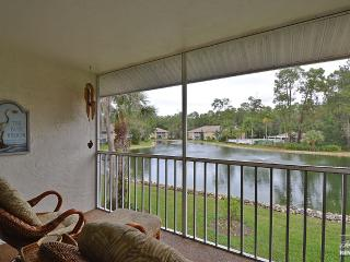 Totally updated and nicely furnished condo with lake views!, Nápoles