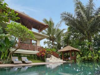 3BDR Tropical Ubud Experiance
