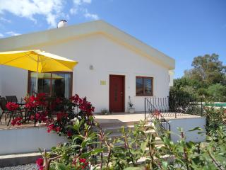 *** The Oleanders*** Camlibel Holiday Villas****