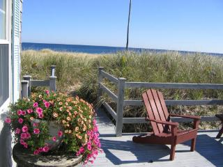 Cape Cod - Oceanfront - Sandy Beach - Perfect Getaway