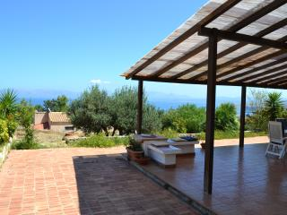4 Bedrooms in Scopello close to sea, super view