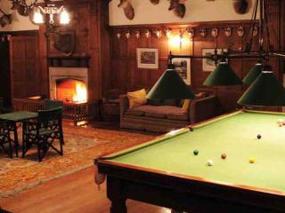 148-Prestigious Sporting Lodge, Ballater