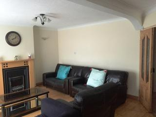 Clonsilla Dublin 15 5 Bed - 2 Mins Train Station, Dublín