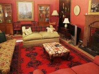 153-Historic Highland Castle, Struy