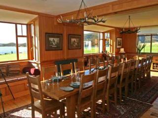 178-Lodge at Cape Wrath, Durness