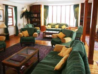 183-Lodge On The Moor, Blair Atholl