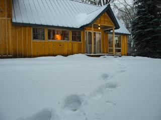 Chickadee Chalet, Red Lodge