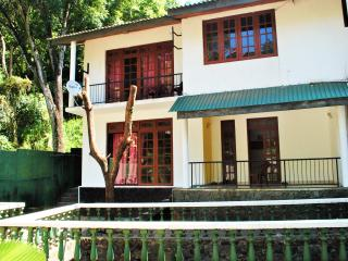 kandy city elephant hostel, Kandy