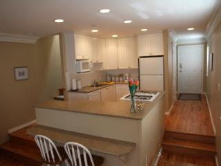 Kitchen over view