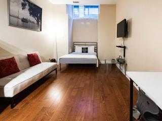 Furnished Suite Financial District -Downtown