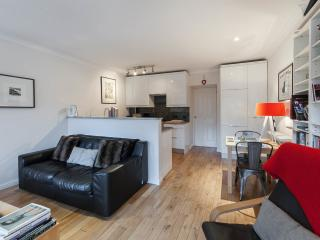 5* Edinburgh Old Town/Grassmarket flat right in heart of town.