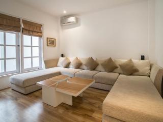 Classic 3 Bedroom Villa at Seminyak