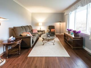 2 Bedroom Executive Suite Toronto