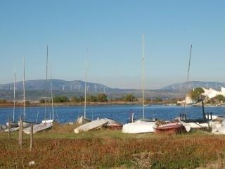 LE HAMEAU DES PECHEURS, Port Leucate