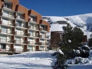 LOCATION 2 ALPES PIED DES PISTES, Les Deux-Alpes