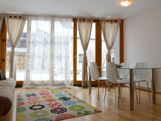Jacob's Creek - Ground Apartment, Kranjska Gora