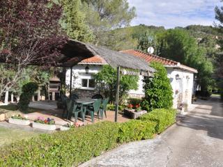 Villa para 6-10 personas en Renera