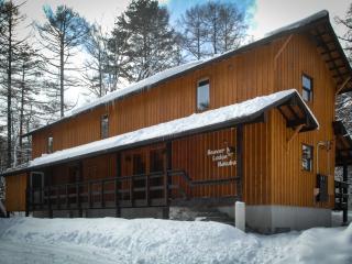 Beaver Lodge Hakuba I Echoland