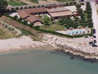 casa vacanza al mare ideale per famiglie, Lido di Fermo