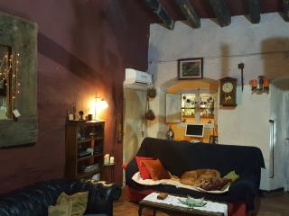 B&B Mas Torrencito pet friendly