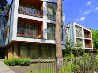 Juros apartamentai,rent near sea,vip rentals, Palanga
