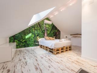 Duplex Apartment La Latina District - Weld, Madrid
