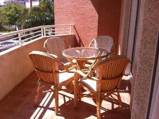 Apartment in Santa Pola 101368, Vallverda