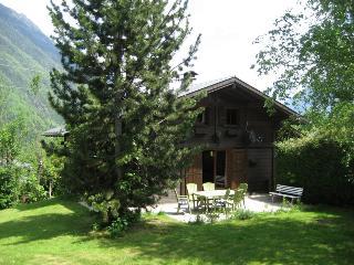 Chalet Bois de Neige, Les Houches
