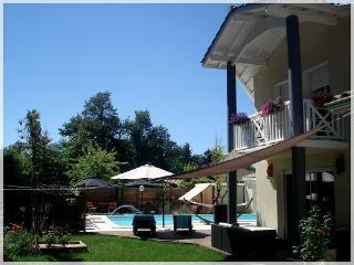 maison d'hôtes Villa Aquitaine, Mont-de-Marsan