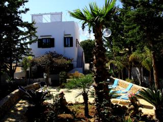 Casa Vacanze Angolo di Paradiso, Isla Favignana