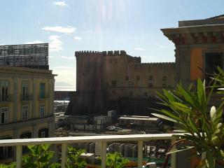 Prestigioso Appartamento con Vista, Nápoles
