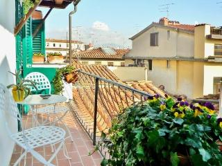 Bright 4 Bedroom Apartment in Duomo Area of Florence