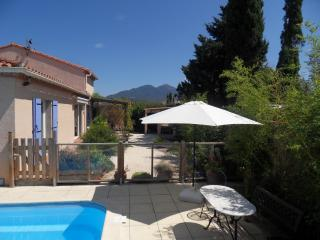Lovely Villa in Maureillas, Pyrénées Orientales, Ceret