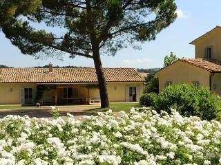 Villa Manciano 17, Marsiliana