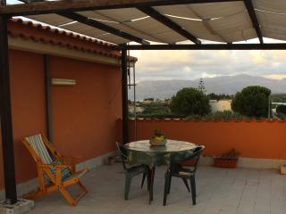 casa relax, Balestrate