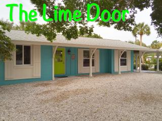 The Lime Door, Anna Maria