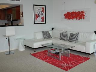 2 Bedroom Apartment in Sunny Isles, Miami