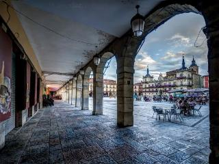 Plaza Mayor (centro histórico), León