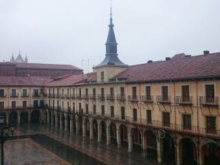 Plaza Mayor (centro histórico)