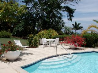 Summerland on Round Hill - Ideal for Couples and Families, Beautiful Pool and Be
