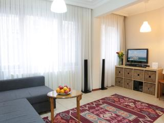 Sultanahmet - Istanbul, 1 BR Apt Next 2d Center