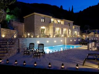 Stone Built Apartments with shared pool and amazing view - Breakfast Included