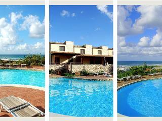 Case Vacanze Sicilia Aqua (Casa1), Castellammare del Golfo
