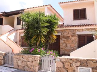 Apartment Tavolara - 2br deluxe, Vaccileddi