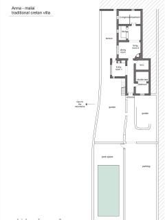 Anna-Malai Floor Plan