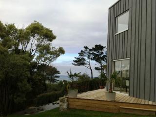 Maison Tyganab, contemporaine vue sur mer, Plouarzel